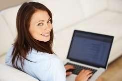 Секретарь, клиент-менеджер удаленно - работа для женщин