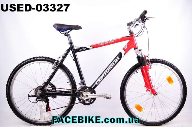 БУ Горный велосипед Centurion-Гарантия,Документы-у нас Большой выбор!