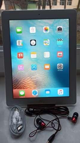 "Продам Apple iPad Wi-Fi 32GB 9.7""!IPS! Чистый iCloud,состояние."