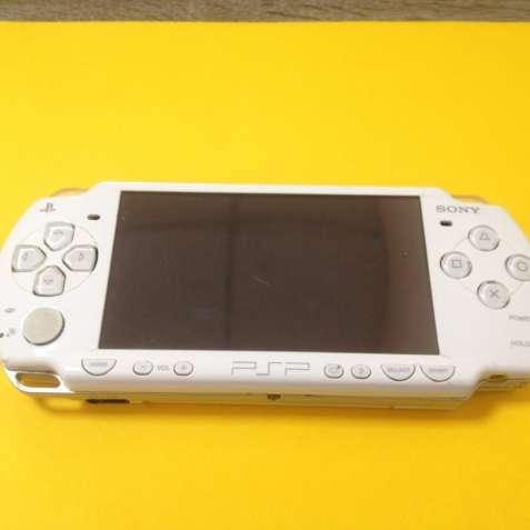 Игровая приставка Sony PSP model:PSP-2003