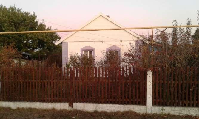 Уютный домик за городом
