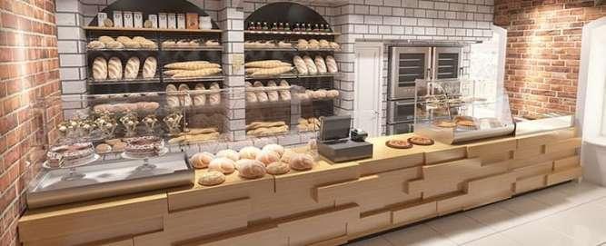 Работа для мужчин на пекарне