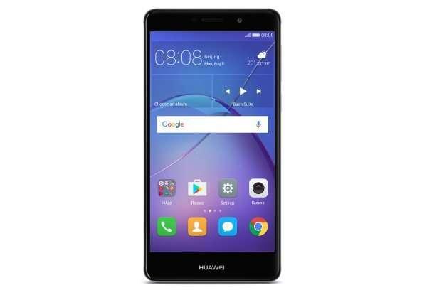 телефон Huawei GR5 2017 32GB Grey