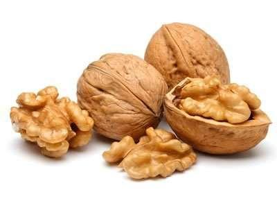 «NutStar» - Фабрика по производству грецкого ореха в Украине