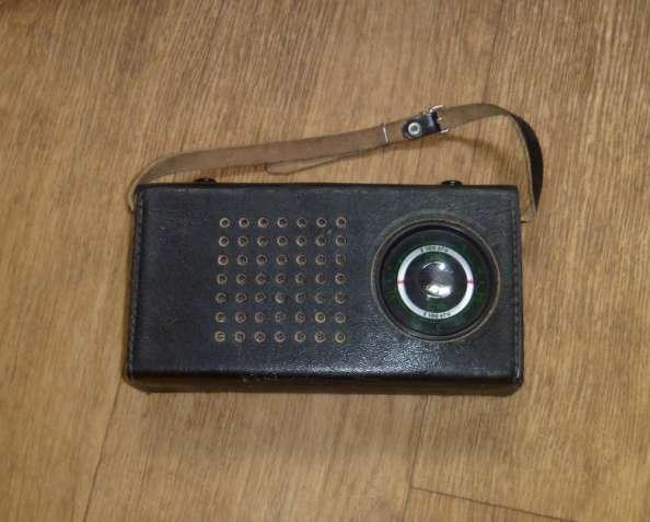 """Радиоприемник """"Selga - 405"""""""