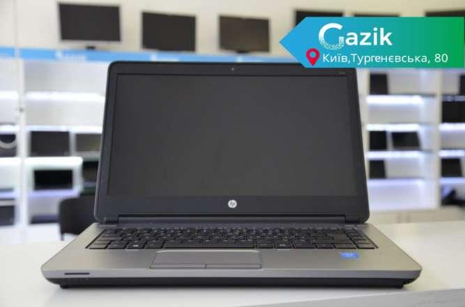 Стан нового! Ноутбук HP ProBook 640G1 i5-4200M 4-8RAM SSD Гарантія