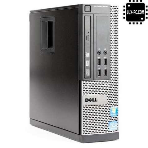 Системный блок Dell OptiPlex 3010 / i3-3230 (3.3 ГГц) / Ram 4 / HDD 32