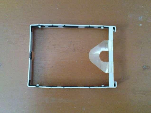 Продам крепление-уплотнитель для HDD ноут(нет)бука