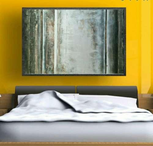Картина в стиле абстракция №2