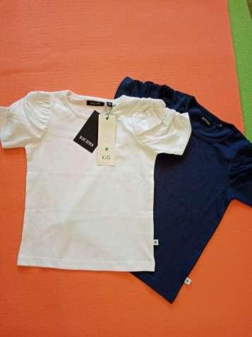Набор летних футболок на девочку Blue Seven Германия 104р.