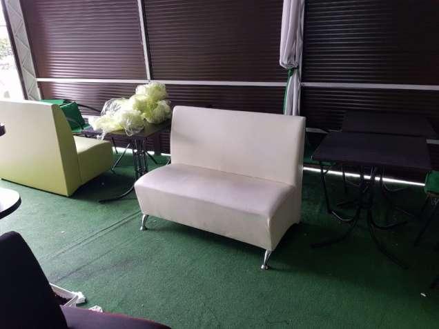 Мебель для кафе б/у
