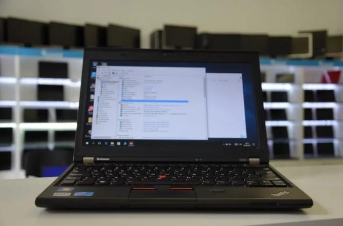 Гарантія! Нетбук Lenovo ThinkPad x230 I3-3320m 8Ram 128SSD ОПТ!