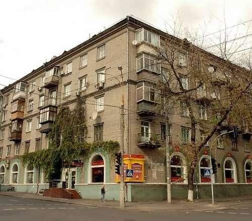 Квартира на Лукьяновке от собственника