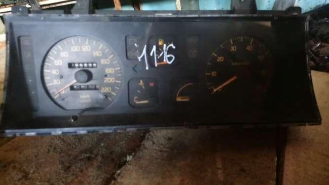 speedometer ford laser 1997 mazda 323.