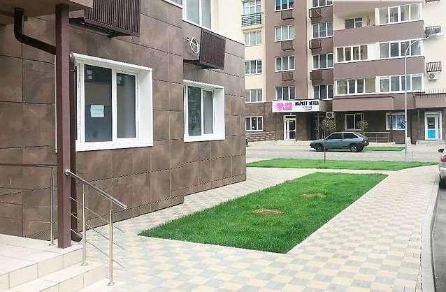 Помещение в аренду от 57 до 148 метров по улице Панельной в Киеве