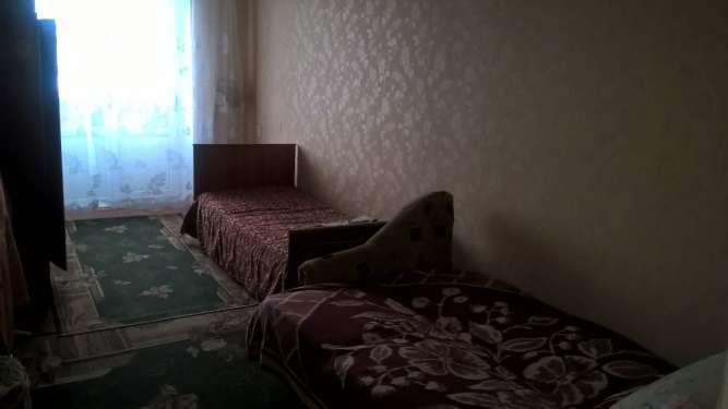 Сдам  отдельную комнату  для 2- х человек Тополь-2, тупик маршруток