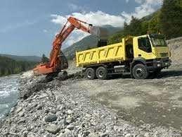 Дорожные строительные материалы