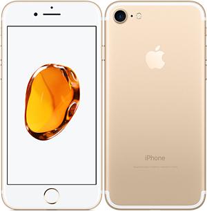 iPhone 7 128GB Gold (Б/У)