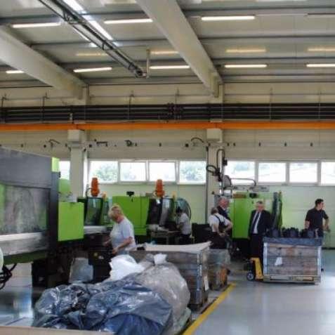 Работа для женщин на заводе Novocoop. Оператор производства в Венгрии