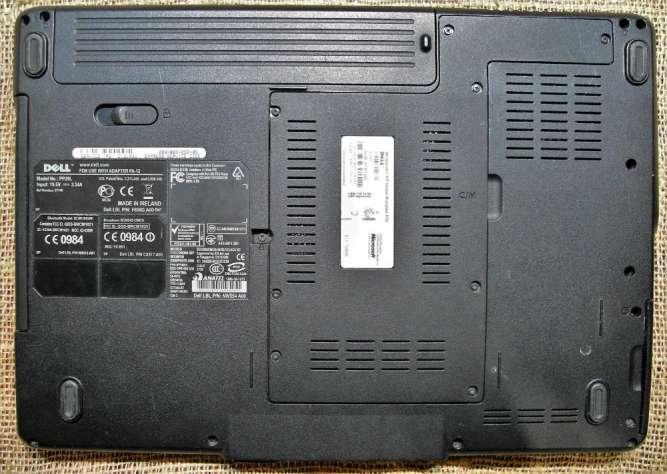 Ноутбук - Dell PP29L - рабочий! - изображение 4
