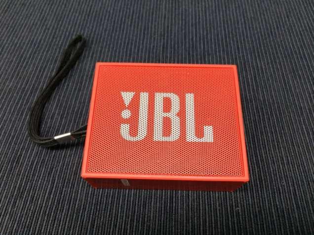 Bluetooth колонка JBL GO + подарок.