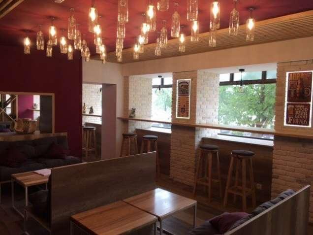 Переуступка прав аренды готового бизнеса - ресторана на набережной Обо