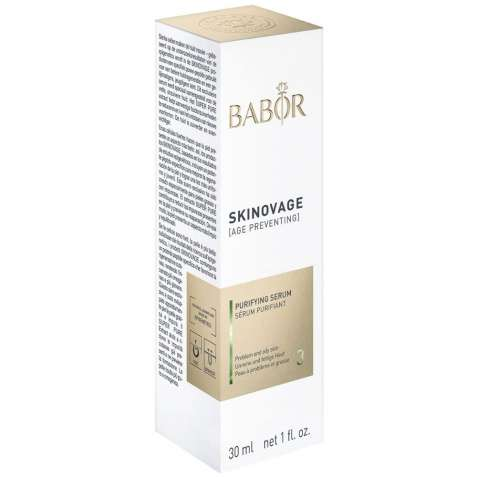 Babor сыворотка для проблемной кожи Skinovage /Skinovage Purifying Ser