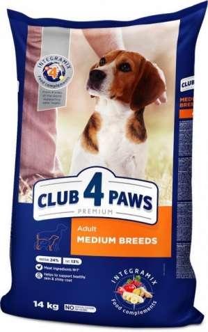 Клуб 4 лапы Club 4 paws