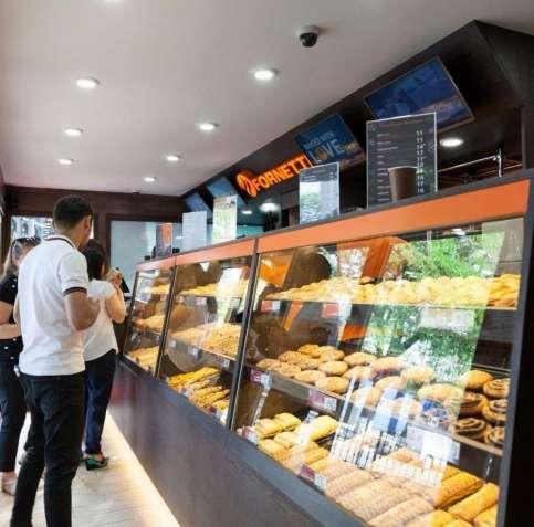 Срочно продавец-консультант в пекарню!!! ЗП 700грн день!