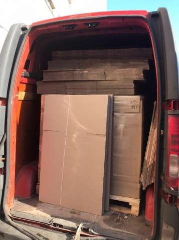 Картонные коробки, новые и б.у,картон,короба, упаковка, коробка, BOX