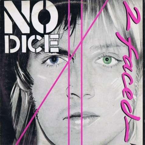 Коллекционная пластинка No Dice (Mint)
