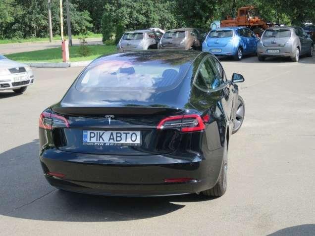 Tesla Model 3 Long Range 75 Premium - изображение 2