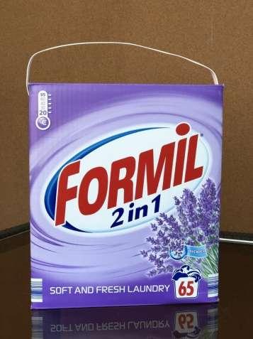 Formil (4, 225 кг 65 прань)