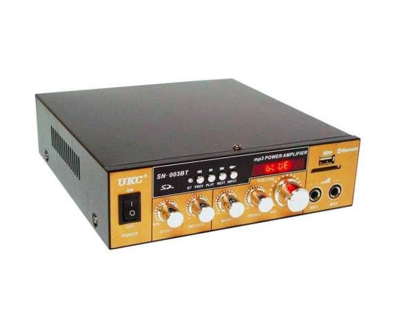 Усилитель звука UKC SN-003BT
