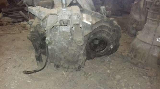 Купить механическую коробку передач Renault Master - зображення 3