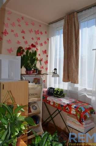 Солнечная двухкомнатная квартира на Заболотного