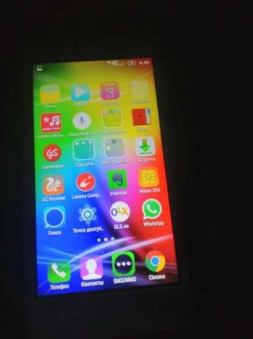 Продам смартфон Lenovo 2010-a