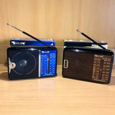 Радиоприёмник COLON новый двух видов