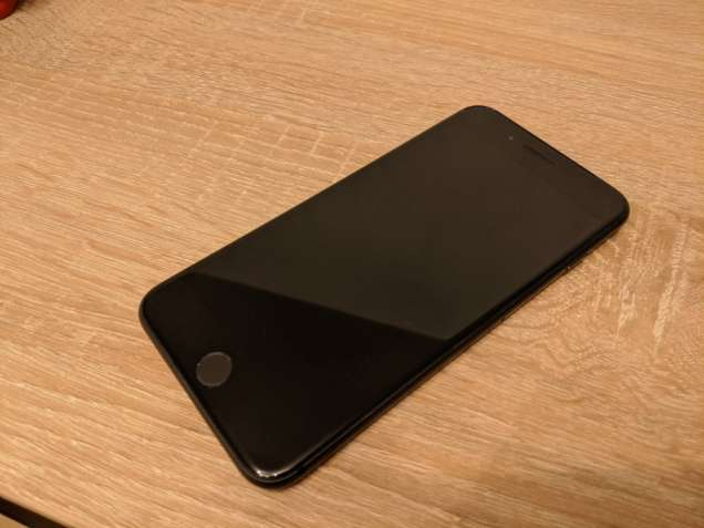 IPhone 8 Plus 256gb, Space Grey !как новый!