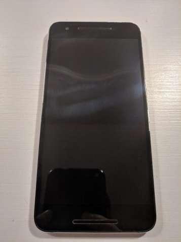 Huawei Google Nexus 6P 32Gb Silver
