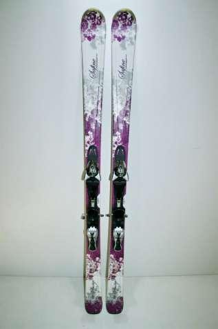 Лыжи Tecno Pro (Л177)