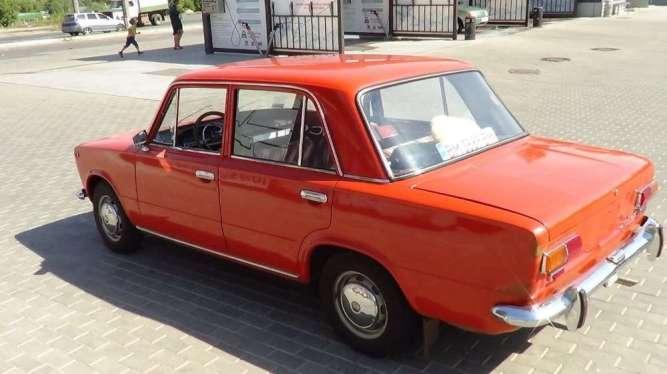 Продам ВАЗ 2101 - изображение 4