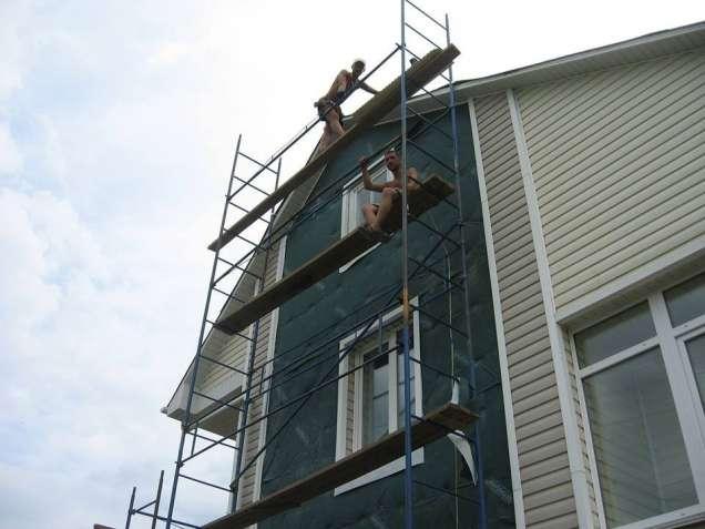 Утеплення квартир будинків,балконів івано-франківськ.