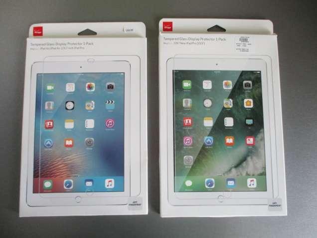 Фирменное защитное стекло для Apple iPad Air 2 Pro 9.7 10.5 12.9