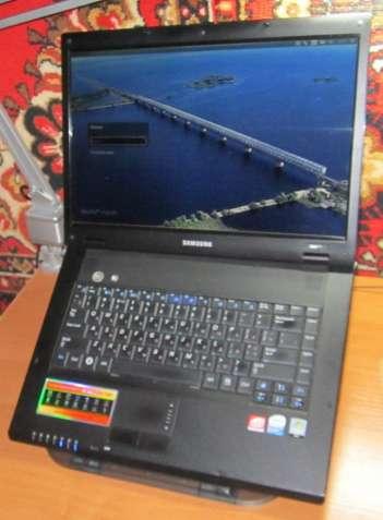 Продам ноутбук Samsung R60+,