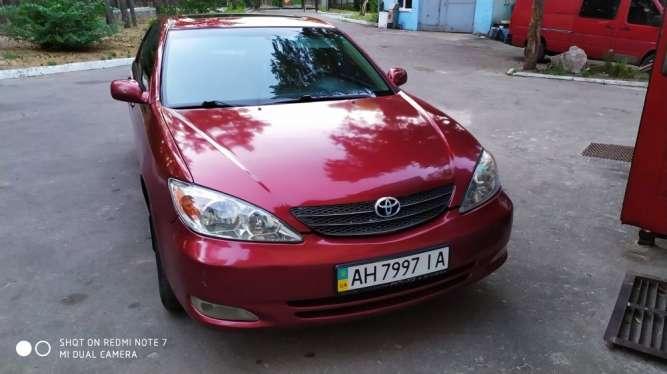 Продам автомобиль Toyota