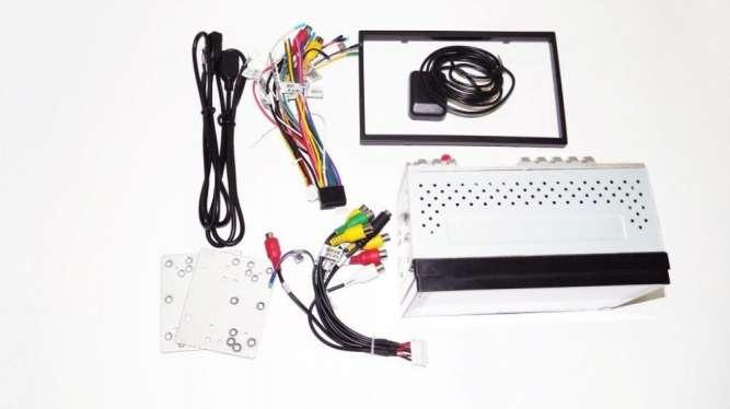 2din автомагнитола Pioneer 7023 Adnroid GPS+4Ядра+16Gb ROM
