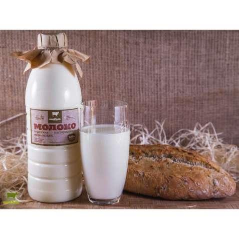Молоко 3,6%, Молоко 1%, Кефир, Сметана, Сыр, Масло, Творог