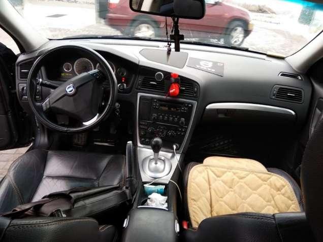 Продам Volvo s 60 2.4л 2008года - изображение 4