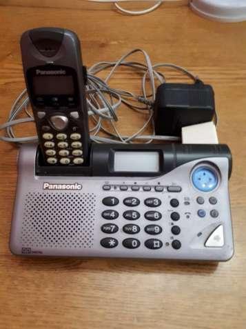 Продам радиотелефон Panasonic цифровой